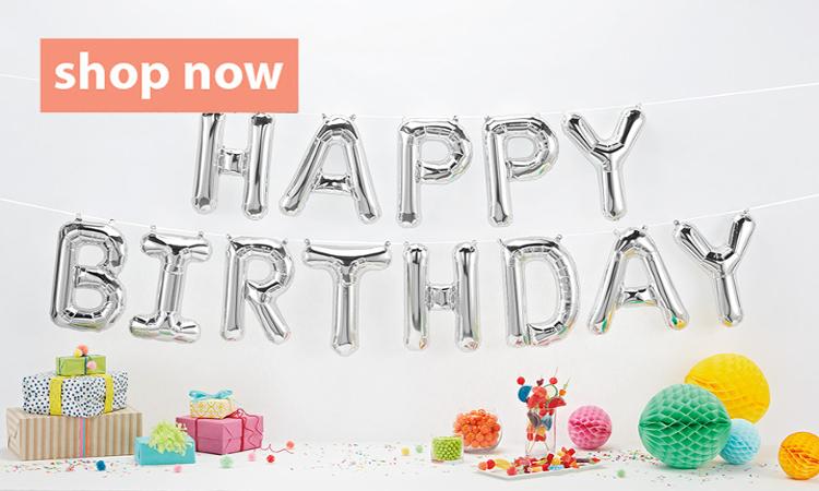 Geburtstagskarte Konfetti Kerzen