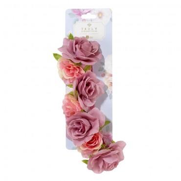 Ungewöhnlich Farbseiten Zum Drucken Von Blumen Fotos - Beispiel ...